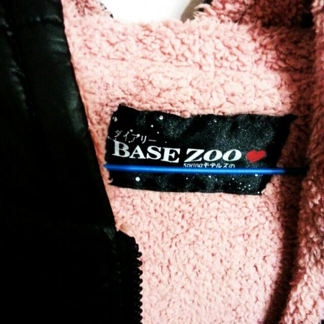 風衣外套 短版 保暖 澎澎 太空 連帽外套