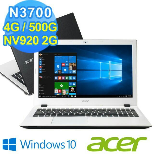 ACER 15吋文書型筆電 E5-532G-P3DA