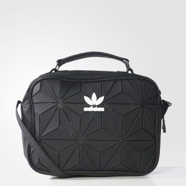 9ad86340c7 Adidas Issey Miyake Sling Bag