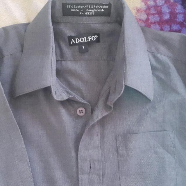 Adolfo Kids