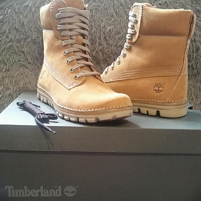 75124156d7bd Authentic Timberland Boots For Ladies