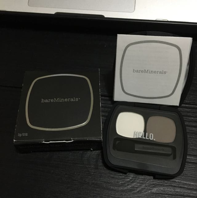 bareMinerals READY Eyeshadow 2.0 (The Perfect Storm)