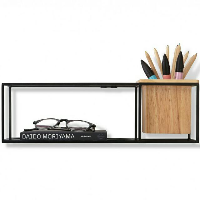 Brand NEW Cubist Small Shelf