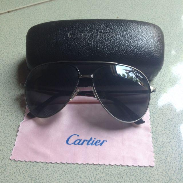 Cartier Men's