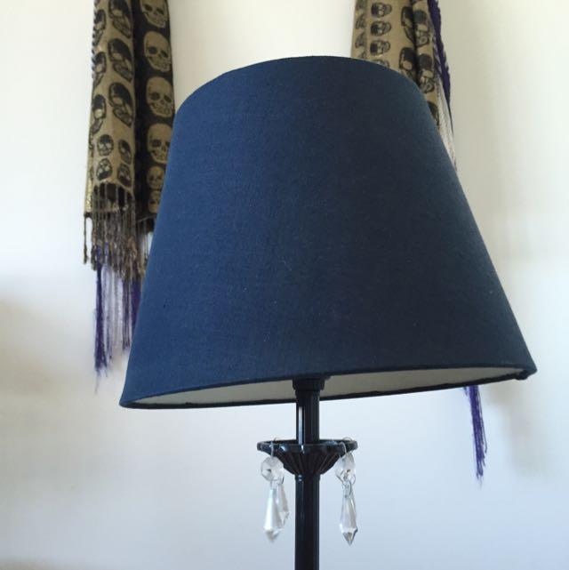 Cute Lamp. New