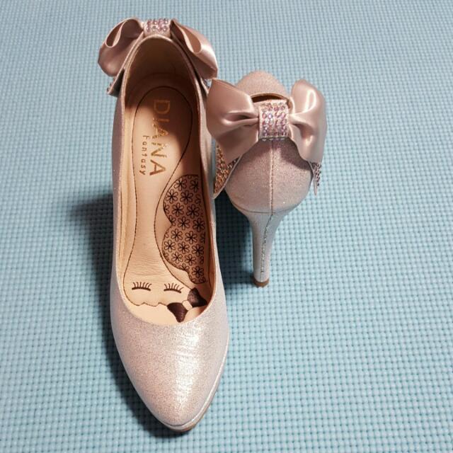 DIANA專櫃女鞋