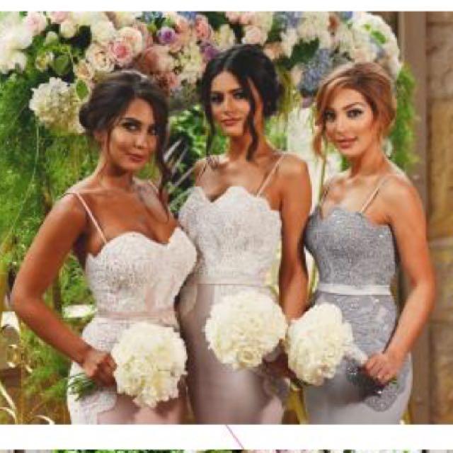 Formal Dresses.