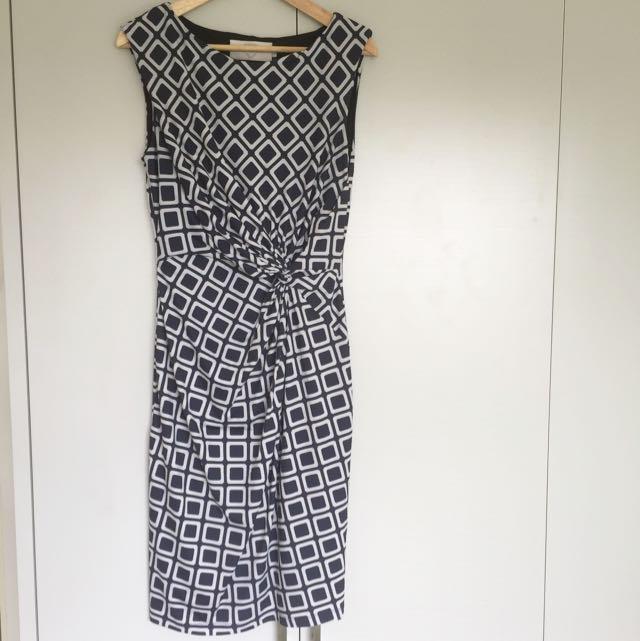 Fun Printed Dress (reserved)
