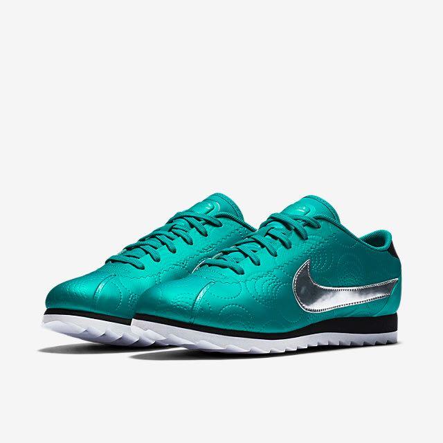 bdefdaa1f670 LIMITED EDITION  Nike Cortez Ultra LOTC (Los Angeles) - Mystic Green ...