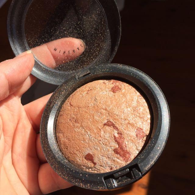 Mac Mineralized Skin Finish Naked You