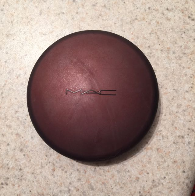 MAC Prolonged Wear Bronzer - Nude On Board