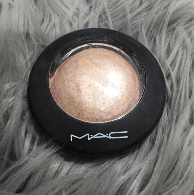 MAC 'Soft & Gentle' Mineralise skinfinish