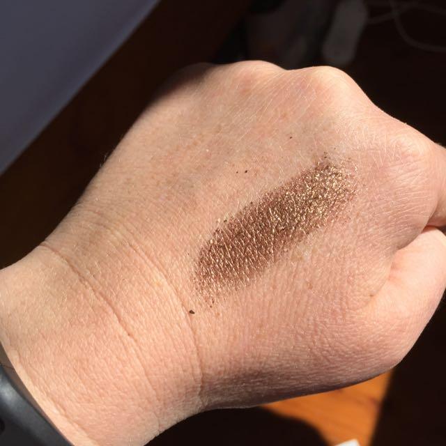 Mac Solar Bits (Eyeshadow)