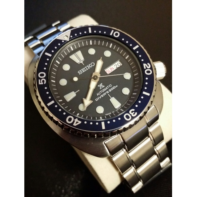 32db7f75158 MADE IN JAPAN!!! Seiko Prospex Automatic Diver s 200M Watch - Model ...