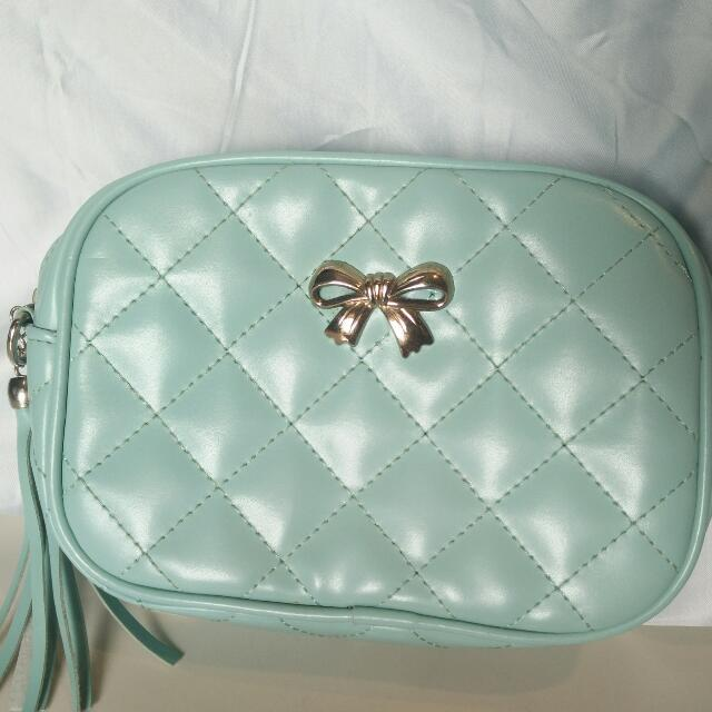 Mini Bag (clutch/pouch)