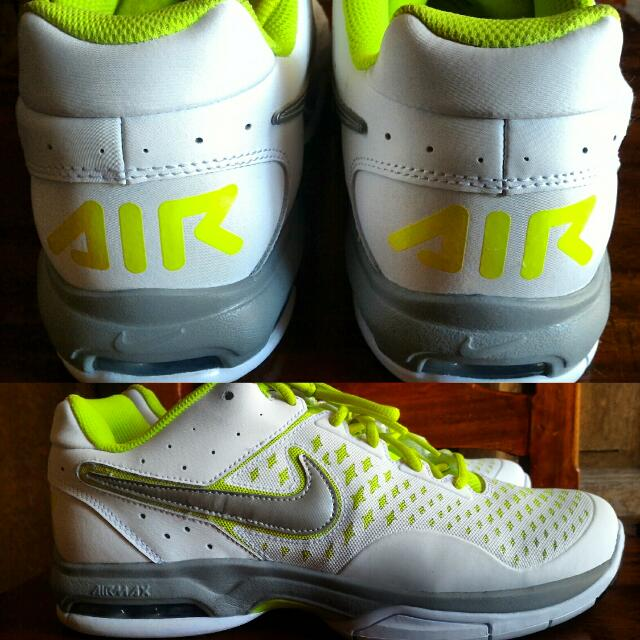 Nike Air Max Size 10 US (Men)