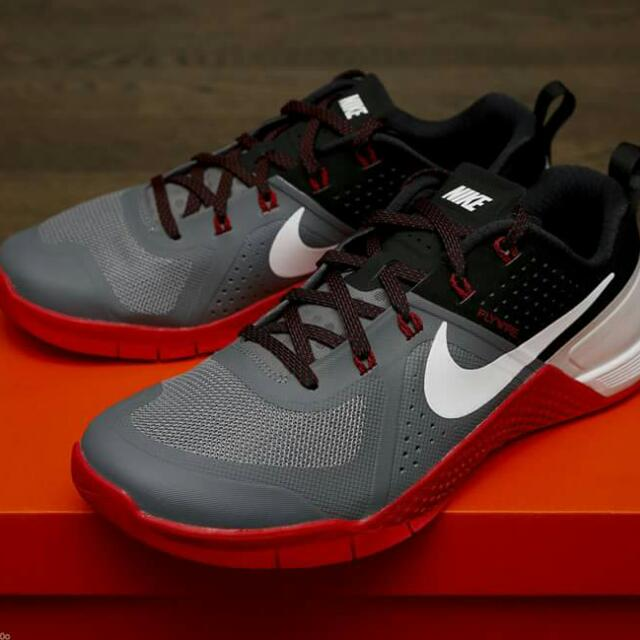 Nike Metcon 1 Training Shoes 059646511
