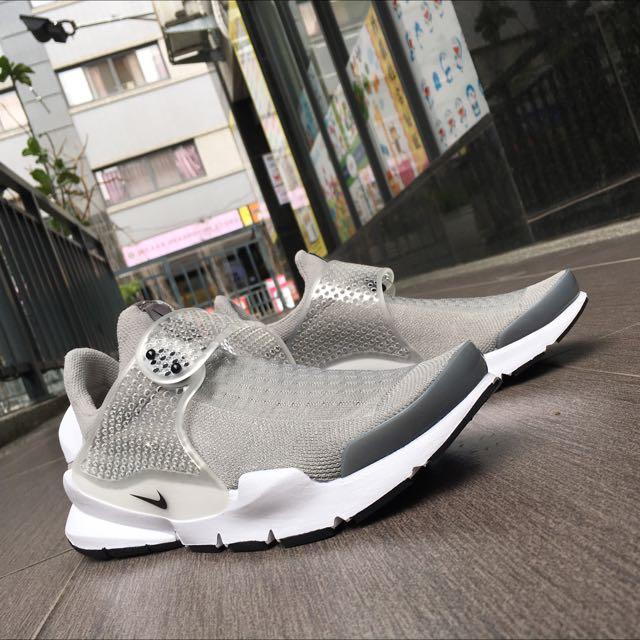 Nike Sock Dart 灰色