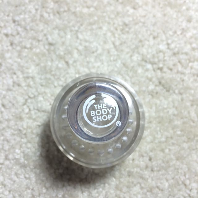 ORIGINAL BRUSH FACE THE BODY SHOP
