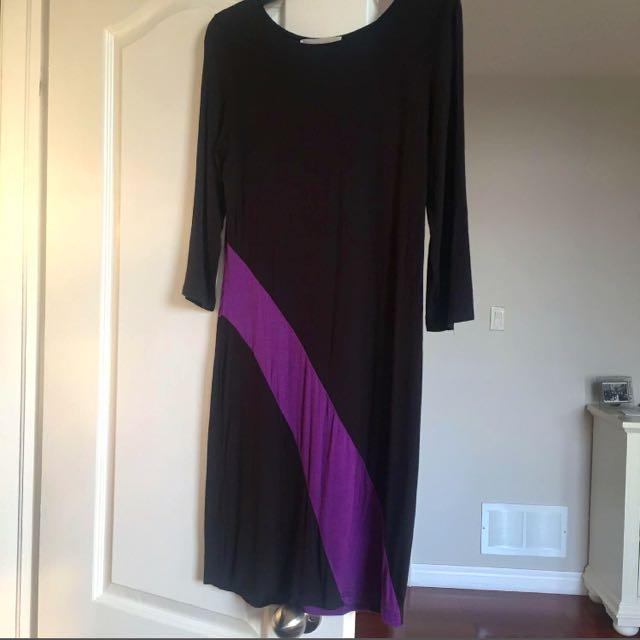 Paul Stanley Dress