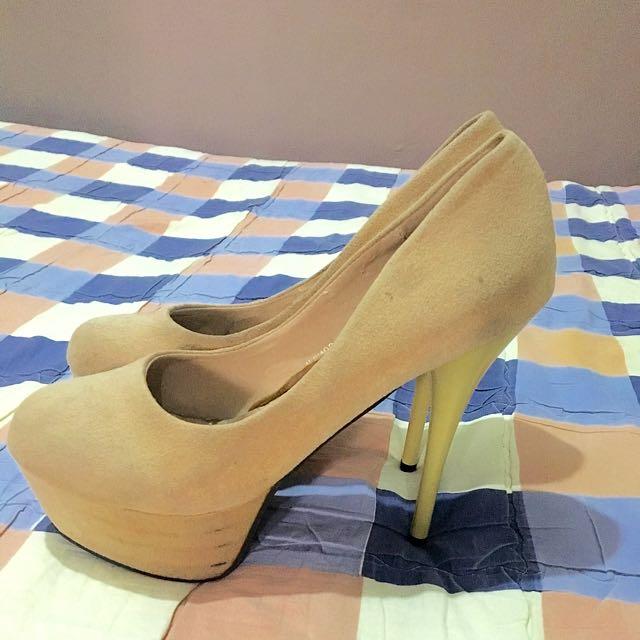 Pre Love High heels Shoes