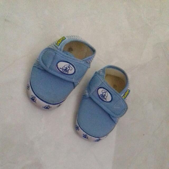 Preloved Baby Shoe