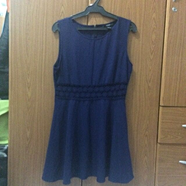 Pre-loved Forever21 Dress