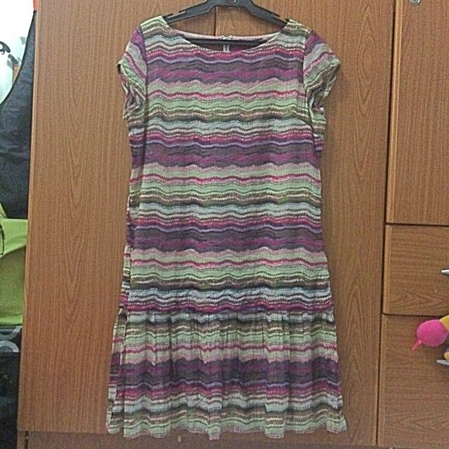 Pre-loved Paperdolls Dress