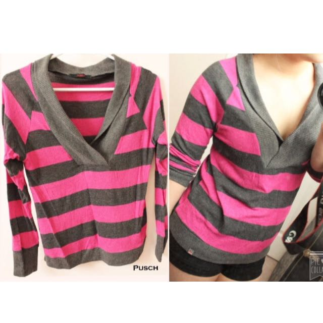 Pusch Sweater