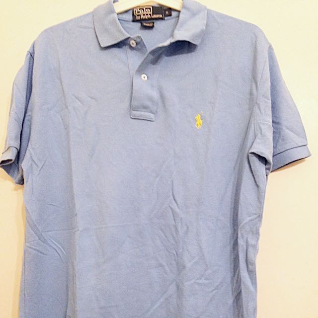 Ralph Lauren Polo Men's Polo Shirt