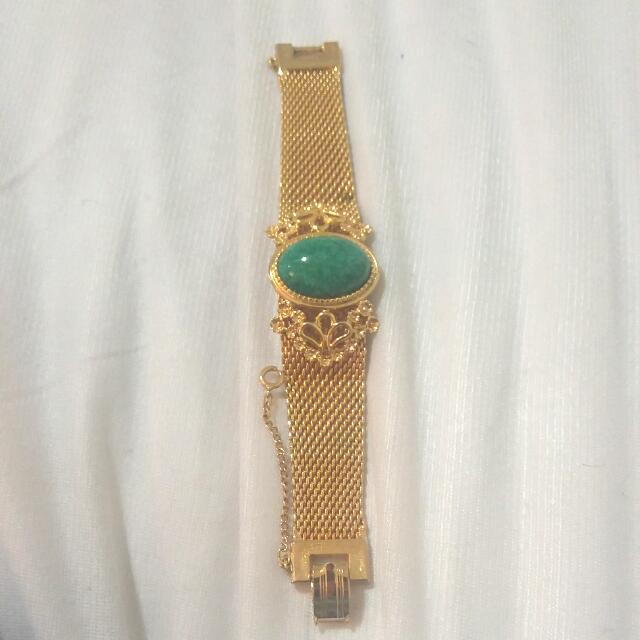 Russian Opal Bracelet