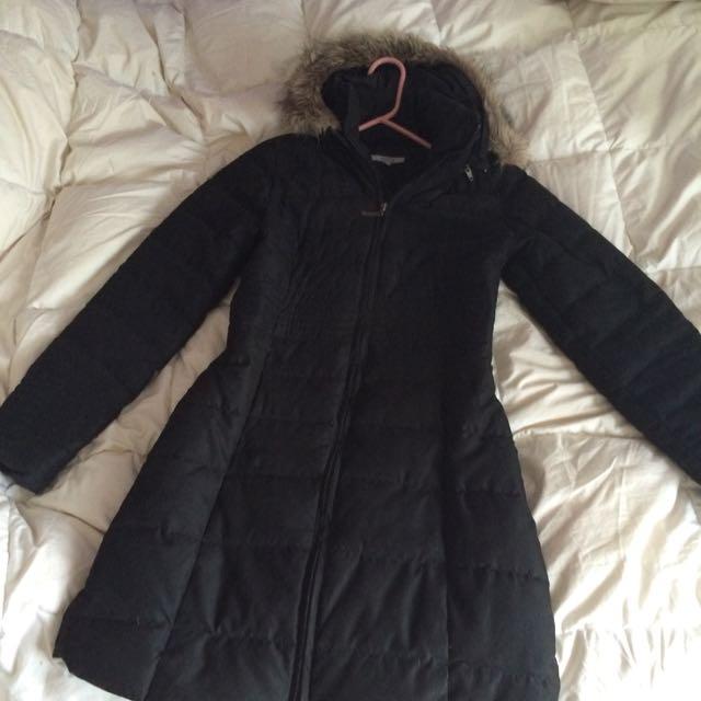 RW&CO Winter Jacket
