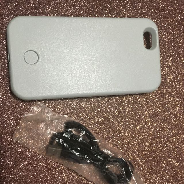 Selfie Light Phone Case iPhone 6/6s