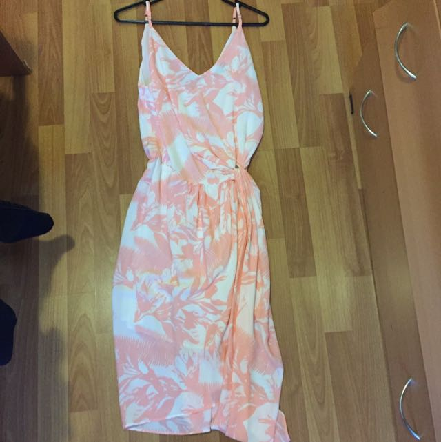 Sheike Size 8 Summer Dress