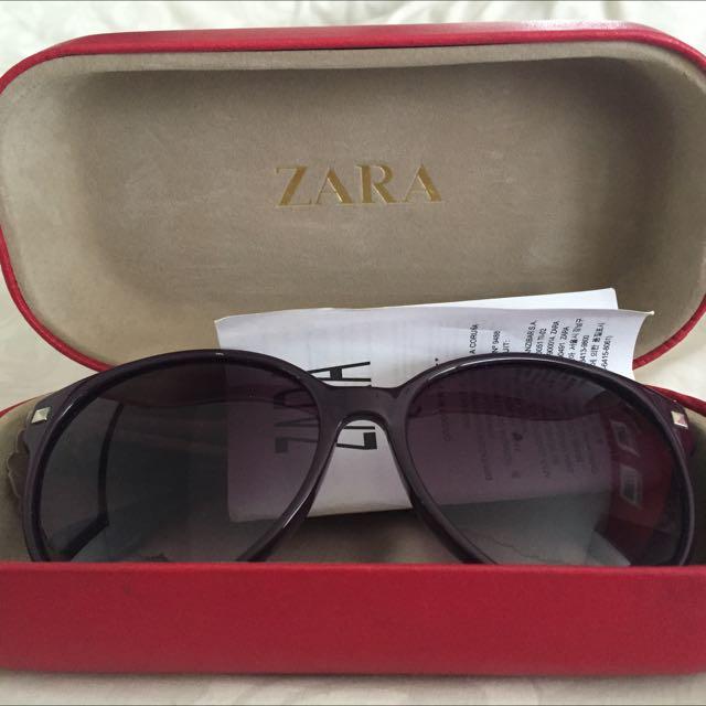 Sun Glassee Zara