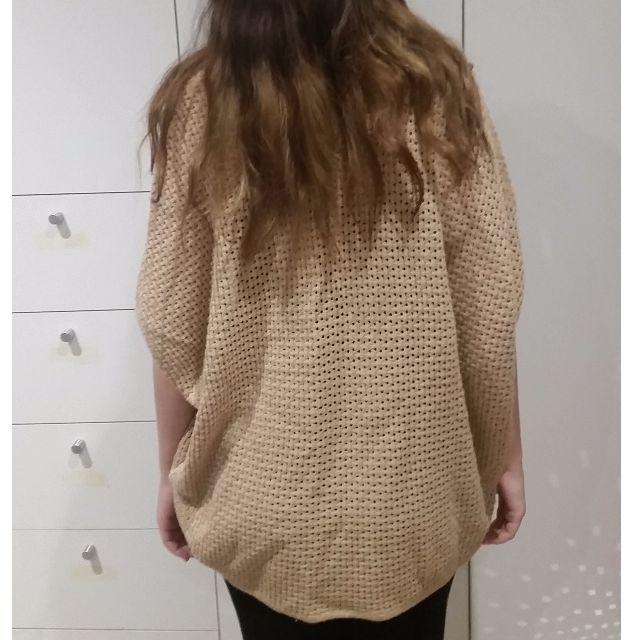 tan lightweight jacket