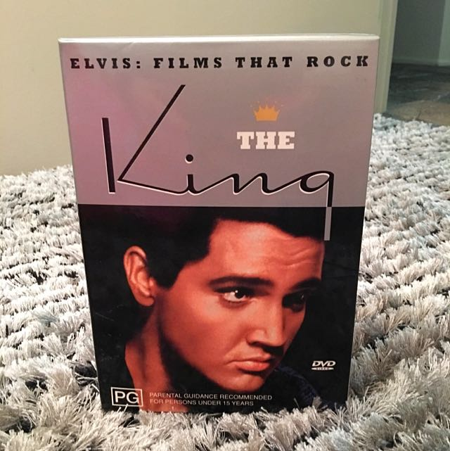 The King Box Set