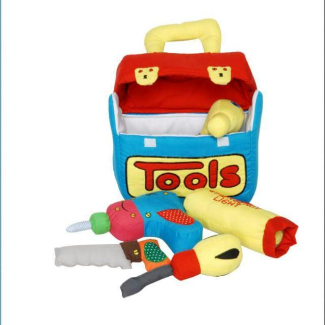 Tools/ Soft Toys/ Fabric Toys