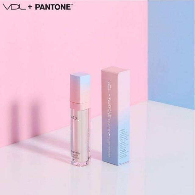 (正貨)VDL x Pantone 眼影打底膏