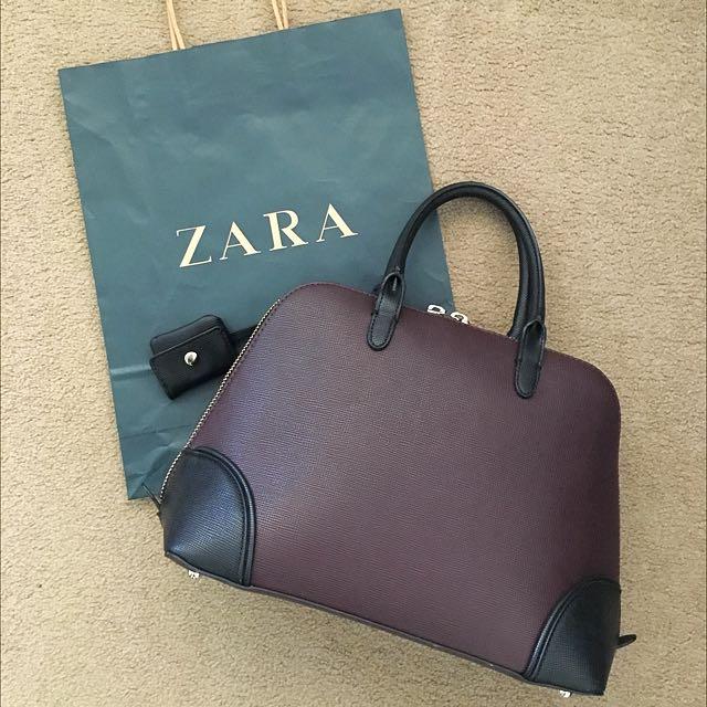 Zara Handbag/Bodybag