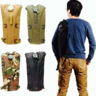 Tactical Water Bag