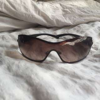 New Authentic Chanel Sunglasses