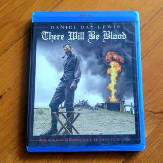 [Blu-ray] There Will Be Blood