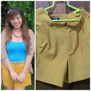 Bangkok Short Skirt