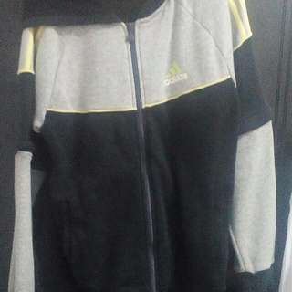 Sweater Adidas Hooded