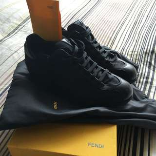Fendi Sneakers - Authentic
