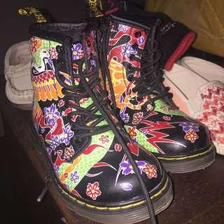 Dr marten Boots Orginal