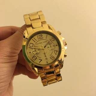 韓國造型錶