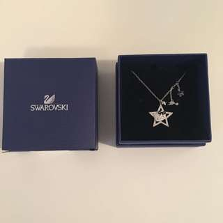 Limited Edition Swarovski Hello Kitty Pendant