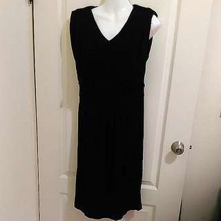 【333小棧】AIRFA素面洋裝